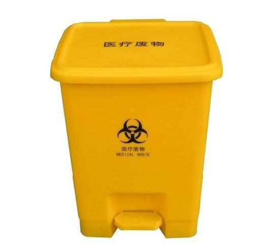 规格会影响医用垃圾桶价格吗