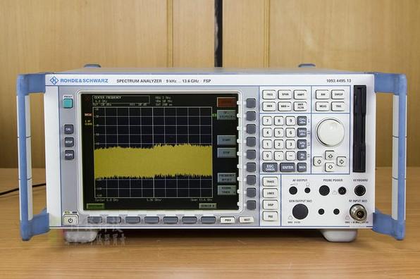 67ghz 以下噪声基底非常低  经过滤波仍然存在的倍频器的谐波(即便 是
