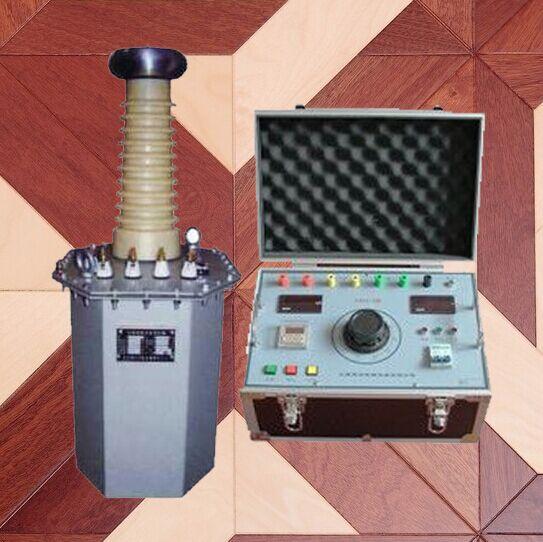试验变压器_扬州国华电气有限公司