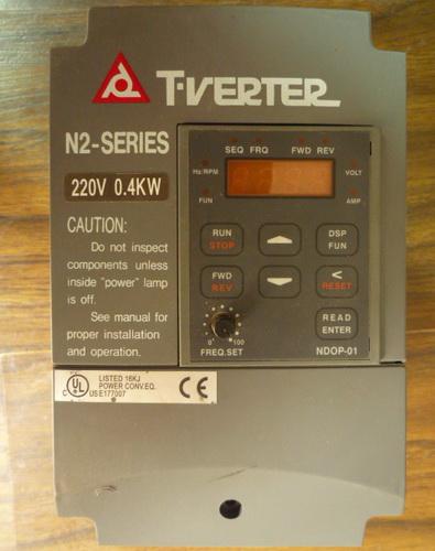台安n2电源检测电路图