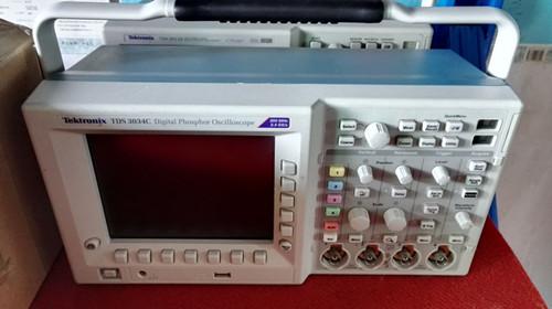 rc微分电路双踪示波器