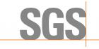 SGS通标标准技术服务有限公司厦门分公司