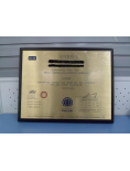国际化妆品ISO22716认证