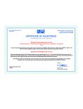 联合国国际电工委员会授权认可CBTL实验室...