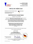 德国EMCC认可证书-EMCC Recognized Certifi...