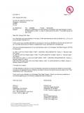 UL248 保险丝免目击授权