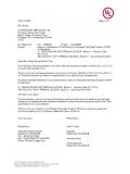 UL1059 端子台免目击授权