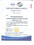 CNAS中文