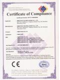 扭扭车CE认证