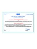联合国国际电工委员会授权认可CBTL实验...