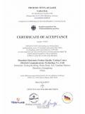 德国PHOENIX认可实验室-Authorization ...