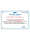 CB实验室认可证书-Laboratory accredit...