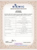 TELEC证书