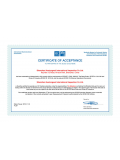 CBTL证书