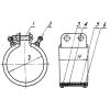 SRU1-28电加热圈
