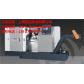 WHL-68卧式轮毂加工机 铝轮毂加工机 轮圈加工机 信品供