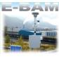 美国METONE E-BAM可移动式颗粒物监测仪