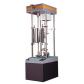 CMT-6105-C型机械式高温持久蠕变试验机