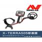澳大利亚原装觅宝X-TERRA705地下金属探测器实惠