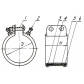 SRU1-27电加热圈