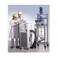 德国Lauda Integral T/XT反应釜专用的密闭型工业过程恒温系统